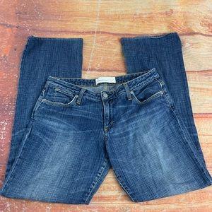 Vintage Paper Denim & Cloth 2002 blue Jean 30 x 30